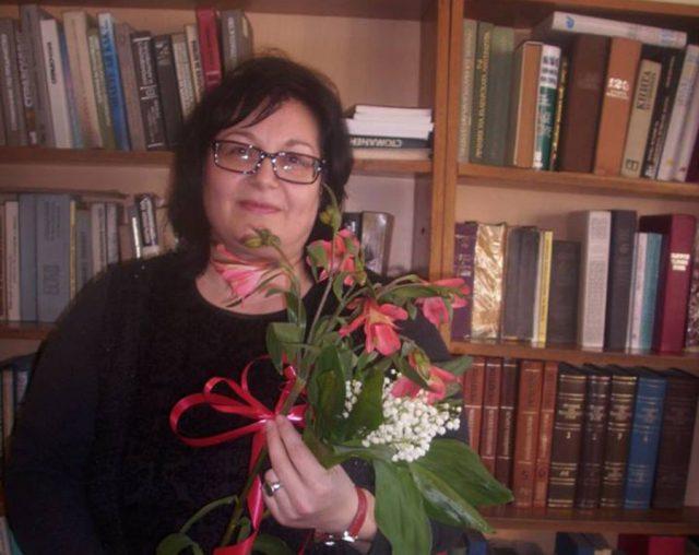 Светла Дамяновска